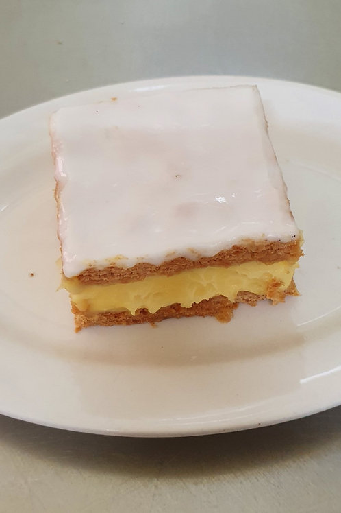 Vanilla Slices (4)