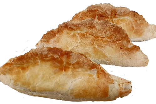 Cornish Meat Pastie