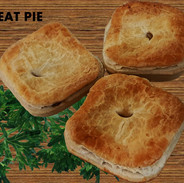 plain steak pie