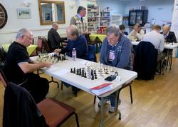 Teignmouth 1st team V Exmouth