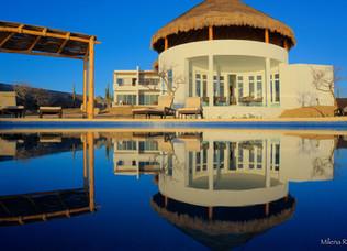 Casa Tara Retreat, Home of Nomad Kitesurf