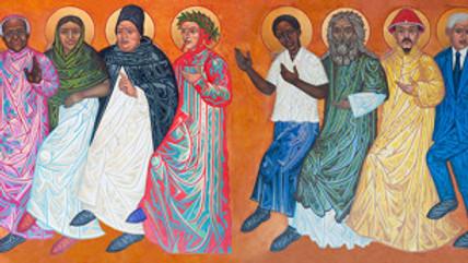 All Saints Requiem