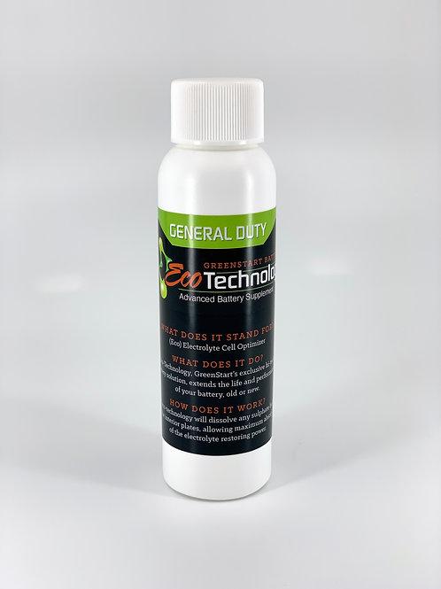 Eco-Technology (Battery Rejuvenator)