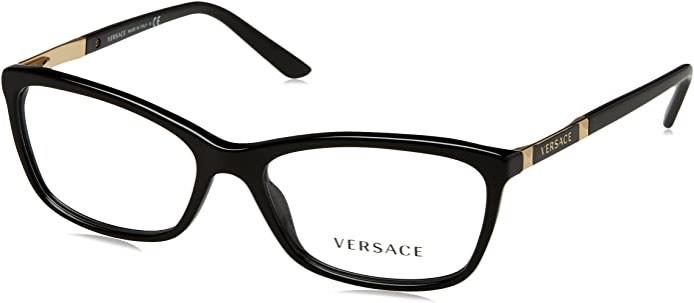 Versace VE1163M BlK  52-15-140