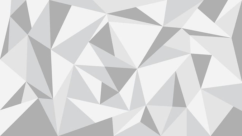 gray-tone-polygon-abstract-background-ve
