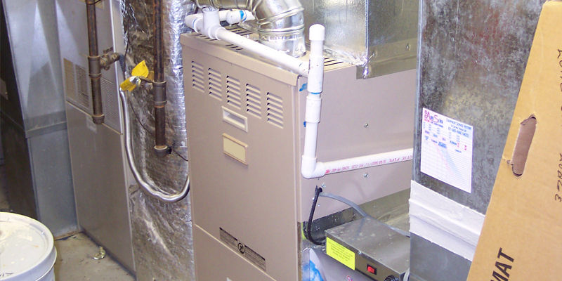 Gas Furnace Quote