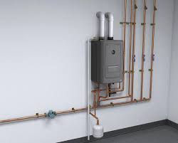 Gas Boilers Quote