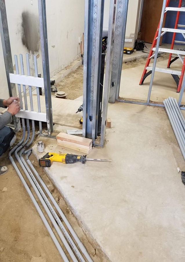 Industrial Wiring