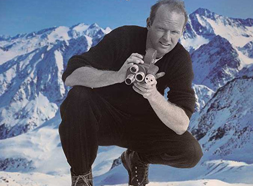 Warren Miller The original ski bum