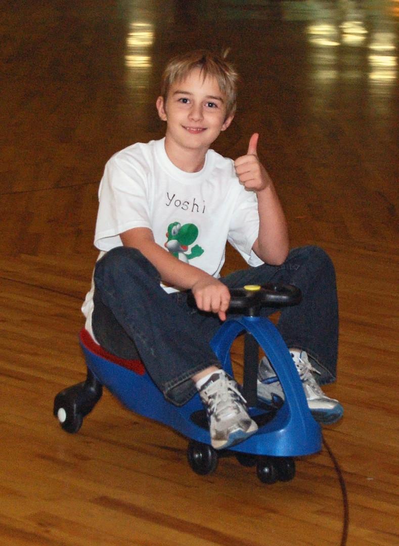 Michael on roller racer.jpg