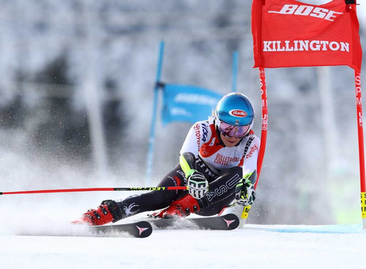 Shiffrin, So how good is she?