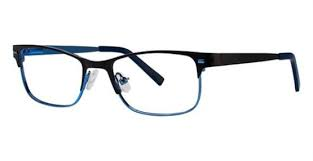 Modern Tidbit 46-16-130 Matte black/Blue