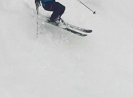 Ski Tips: A lifetime sentence