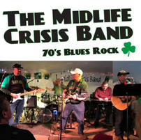 Midlife Crisis - OUT COVID19