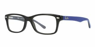 Rayabn junior Ry15331 46-16-130 black. blue gradient