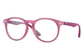 Rayban Rb1554 pink, 46-16-130, 48-16-130