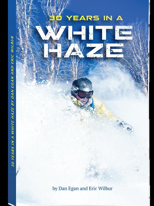White Haze Autographed Copy