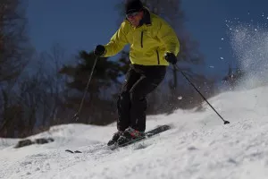 Tip Pressure in the New World of Ski Design