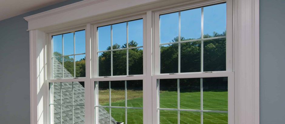 10 Reasons to Replace Your Windows