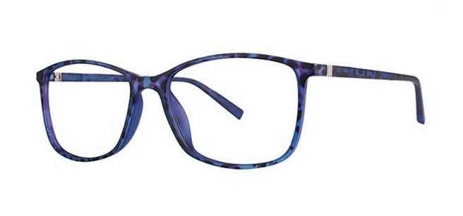Modern Art Blue A373  54-16-140