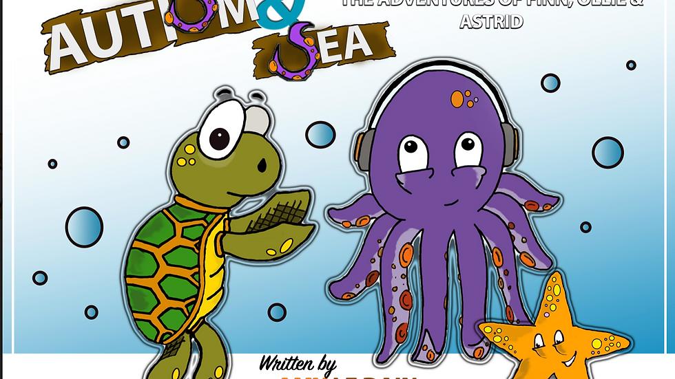 PDF copy Autism & Sea