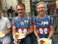 Super-friends from Atlanta