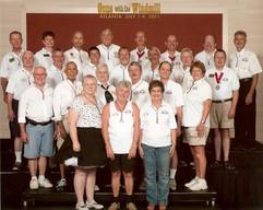 Convention 2011 Group - Atlanta