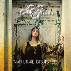ALBUM COVER: Carrie Zaruba (Design)