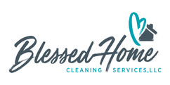 LOGO: Blessed Home Cleaning Service, LLC