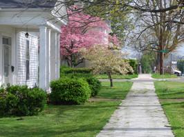 Pulaski Greenway Phase 2