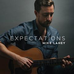 ALBUM COVER: Mike Lahey (Design)