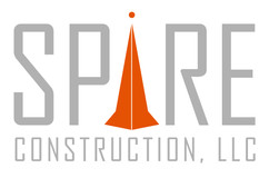 LOGO: Spire Construction, LLC.