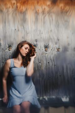 MUSICIAN: Danielle Cormier