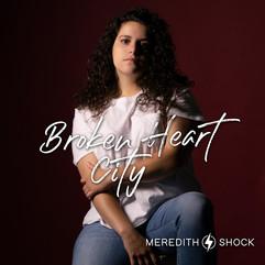 SINGLE ART: Meredith Shock (Design + Log