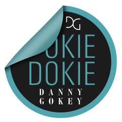 DIGITAL STICKER: Danny Gokey