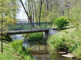 Pulaski Greenway Phase 7