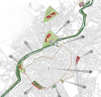 """WORKSHOP """"RESILIENZA, SICUREZZA E RIGENERAZIONE URBANA - 11 progetti per la Città di Foligno&qu"""