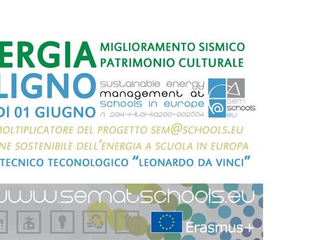 Energia Foligno / 1 GIUGNO 2017