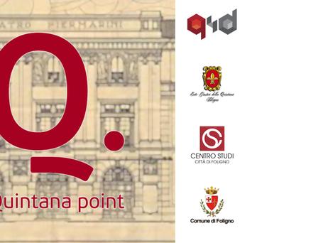 QUINTANA 4D / Didattica Diffusa Divertimento Digitale / 30 MAGGIO 2017
