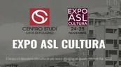 EXPO ASL CULTURA   24-25 novembre 2017
