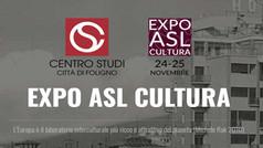EXPO ASL CULTURA | 24-25 novembre 2017