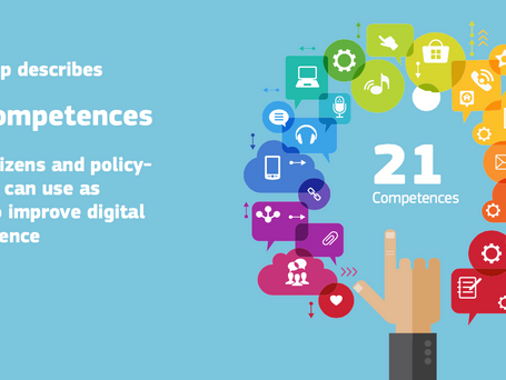 PROGETTO DCDS - Sistema per lo Sviluppo delle Competenze Digitali