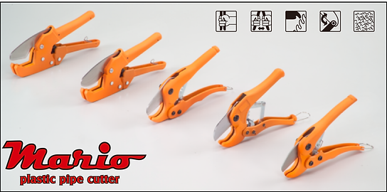 PVC PIPE CUTTER manufacturer
