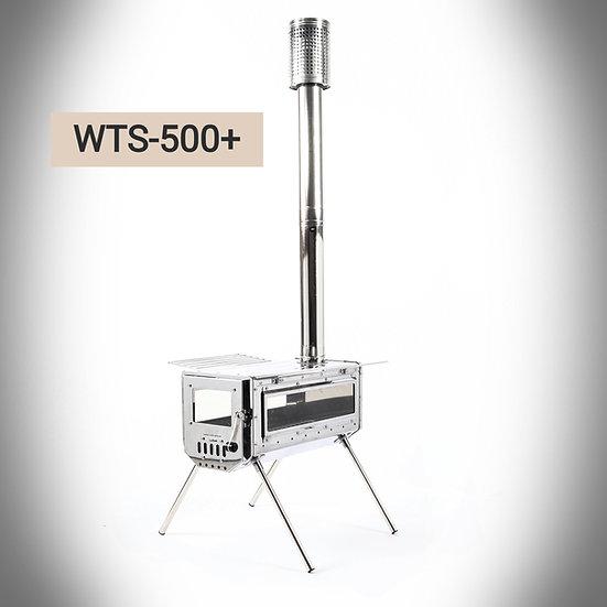 Work Tuff Stove WTS-500+