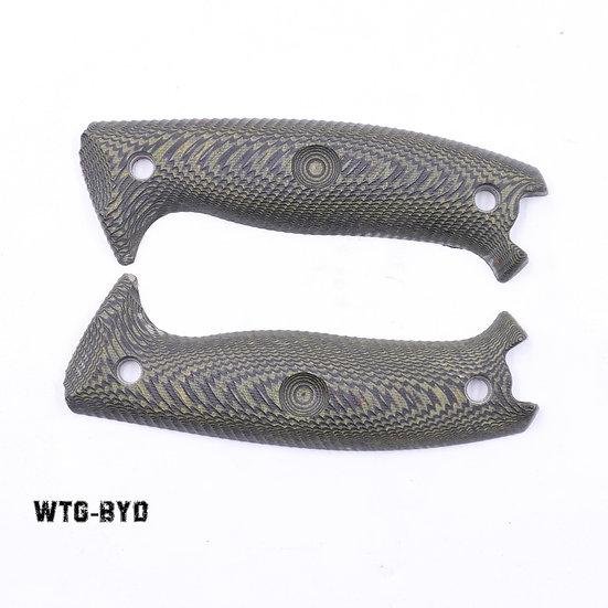 WTG-SCALE(BLK/YLO)
