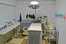 Операционная, ветклиника в Калуге