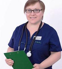 Ветеринар в Калуге - Туркова Татьяна Гргорьена