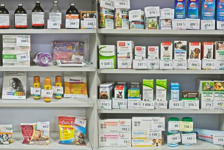 Ветаптека в Калуге Жизнь