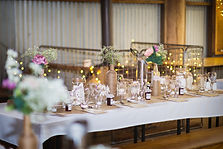 Berry Vintage Event Party Hire - Styling Decorations Vases, glasses