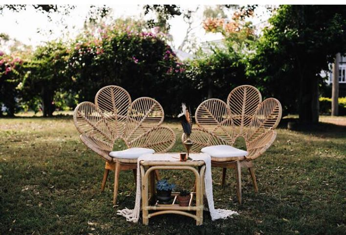 Daisy Chairs